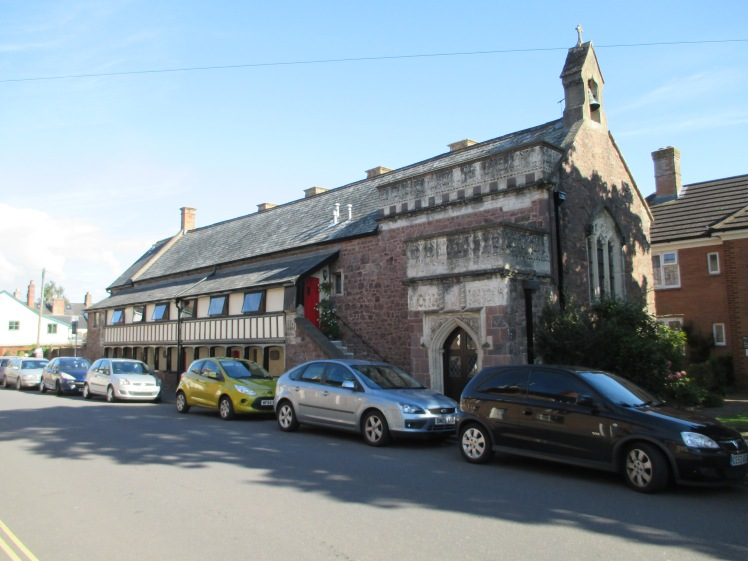 Tiverton Pictures September 2nd 2015 005